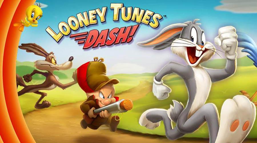 Looney Tunes Dash