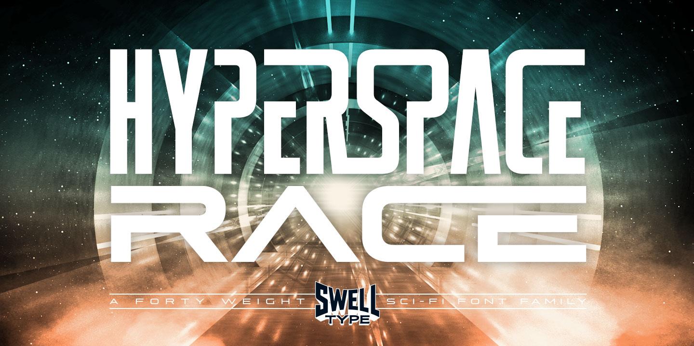 Hyperspace Race