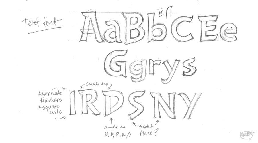 AB Flock sketch