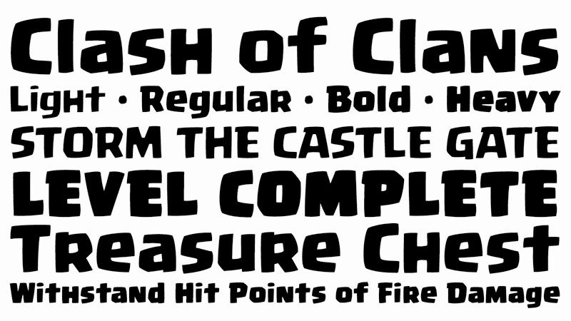 Clash finished