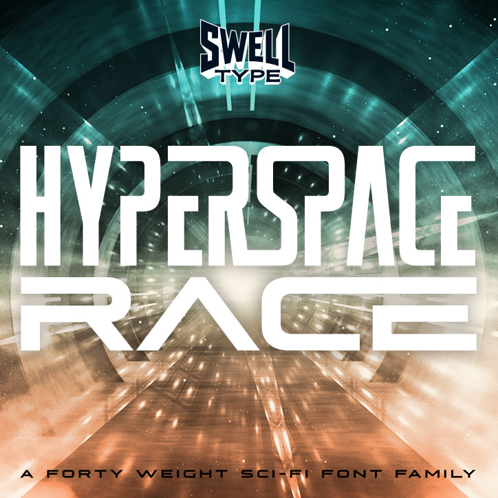 Hyperspace Race