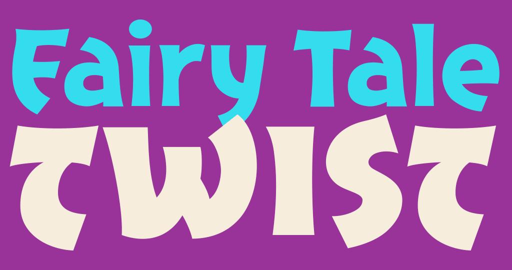 Fairy Tale Twist