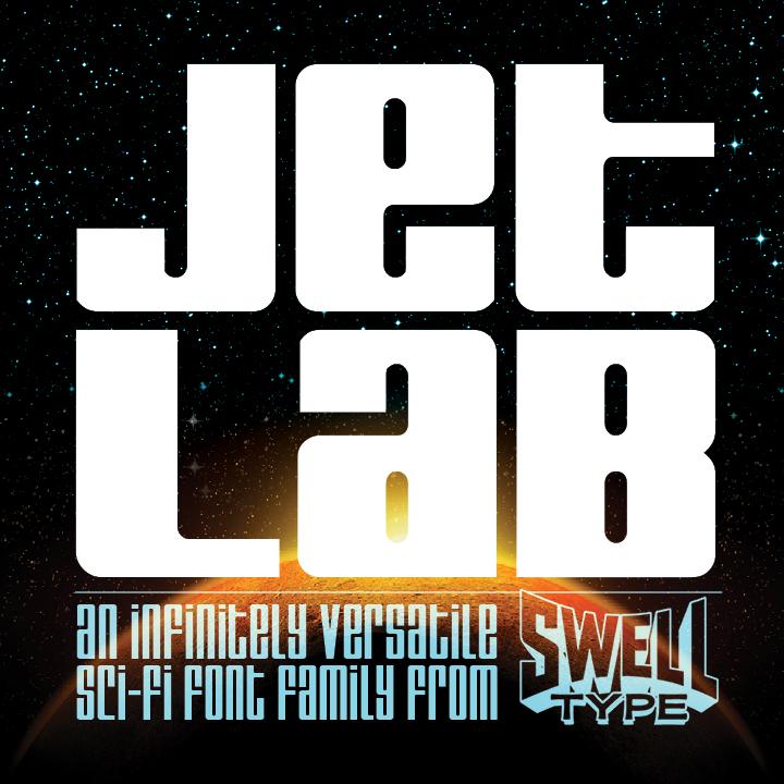 Jetlab family