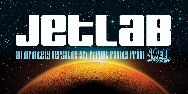 Jetlab